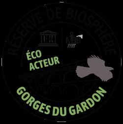 Les éco-acteurs de la réserve de biosphère des gorges du Gardon